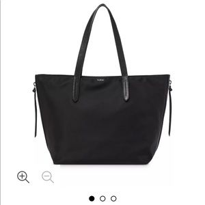Botkier Black nylon purse